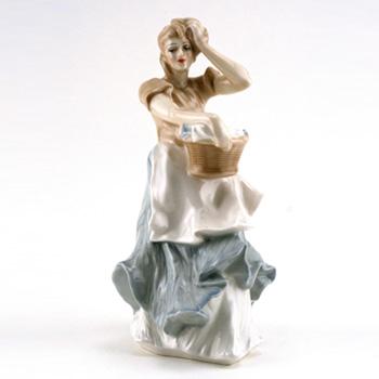 Breezy Day HN3162 - Royal Doulton Figurine