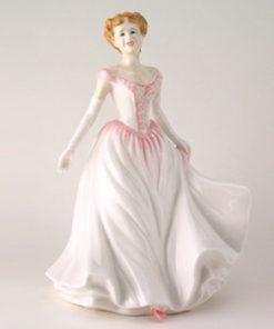 Brenda HN4115 - Royal Doulton Figurine