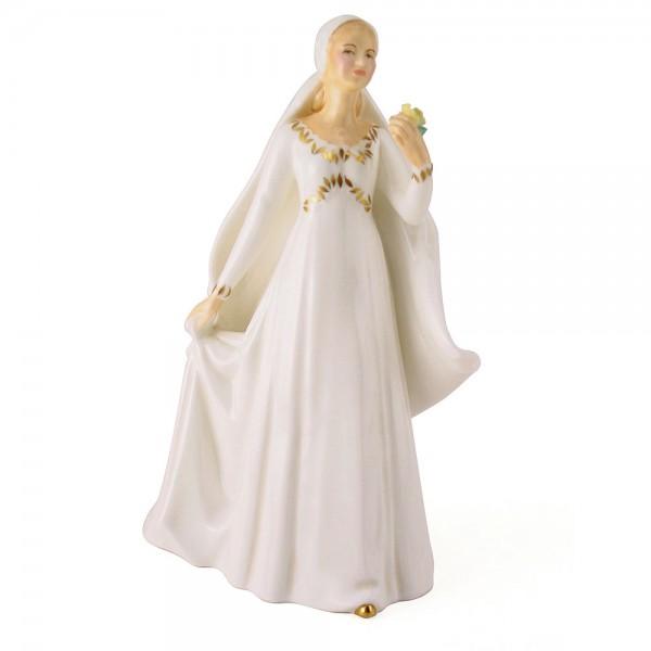 Bride HN2873 - Royal Doulton Figurine