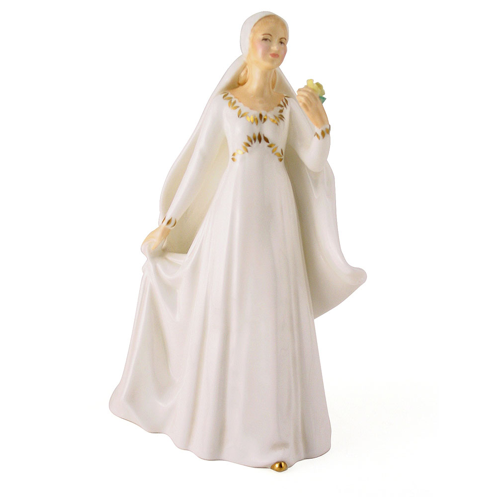 Bride HN2873 - Royal Doulton Figurine