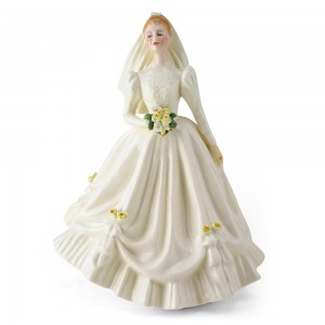 Bride HN3285 - Royal Doulton Figurine
