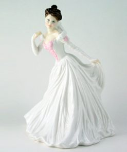 Bride HN4324 - Royal Doulton Figurine