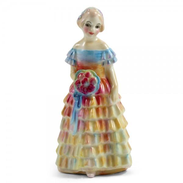 Bridesmaid M12 - Royal Doulton Figurine