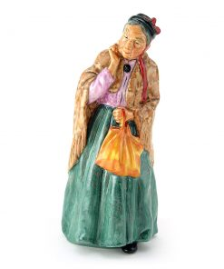 Bridget HN2070 - Royal Doulton Figurine