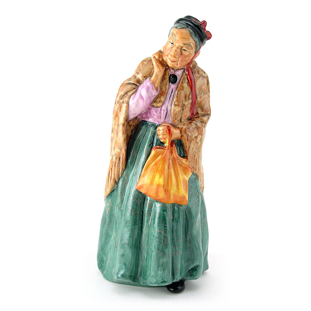Bridget HN2070 - Royal Doulton Figurine
