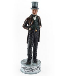 Brunel HN4940 - Royal Doulton Figurine