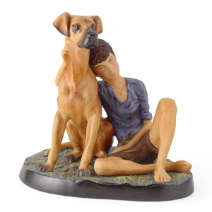 Buddies HN2546 - Royal Doulton Figurine