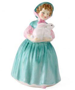 Bunny HN2214 - Royal Doulton Figurine