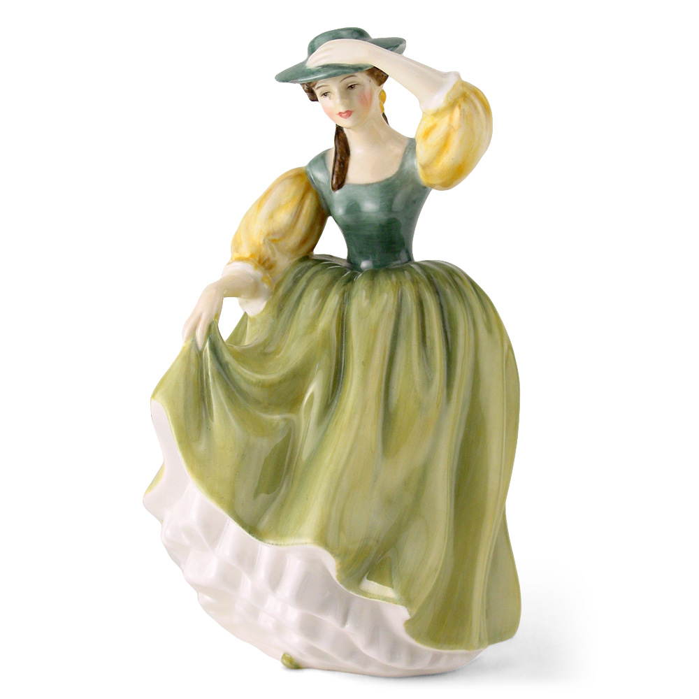 Buttercup HN2309 - Royal Doulton Figurine