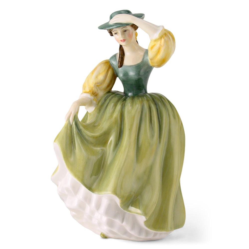 Buttercup HN2309 - Royal Doulton Figurine