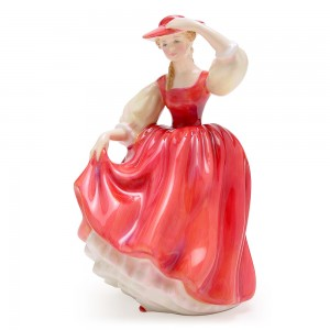 Buttercup HN2399 - Royal Doulton Figurine