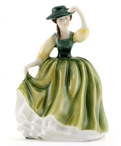 Buttercup HN3268 - Mini - Royal Doulton Figurine
