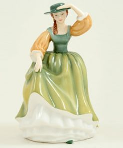 Buttercup HN4805 - Royal Doulton Figurine