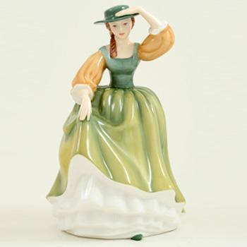 Buttercup HN4805 - Royal Doulton Figurine