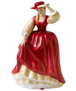 Buttercup HN5270 - Petite - Royal Doulton Figurine