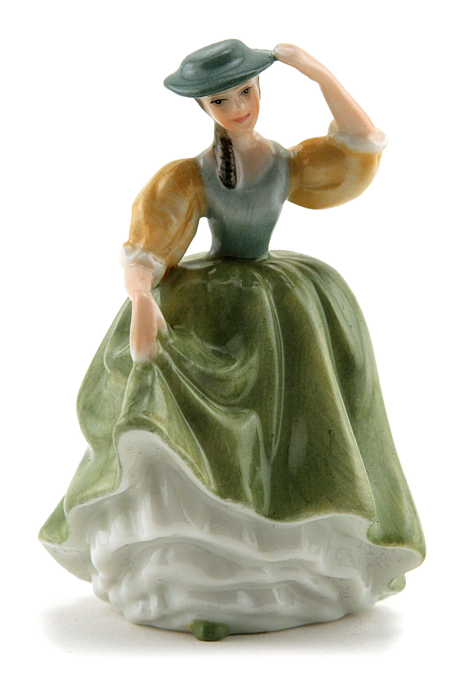 Buttercup M211 - Royal Doulton Figurine
