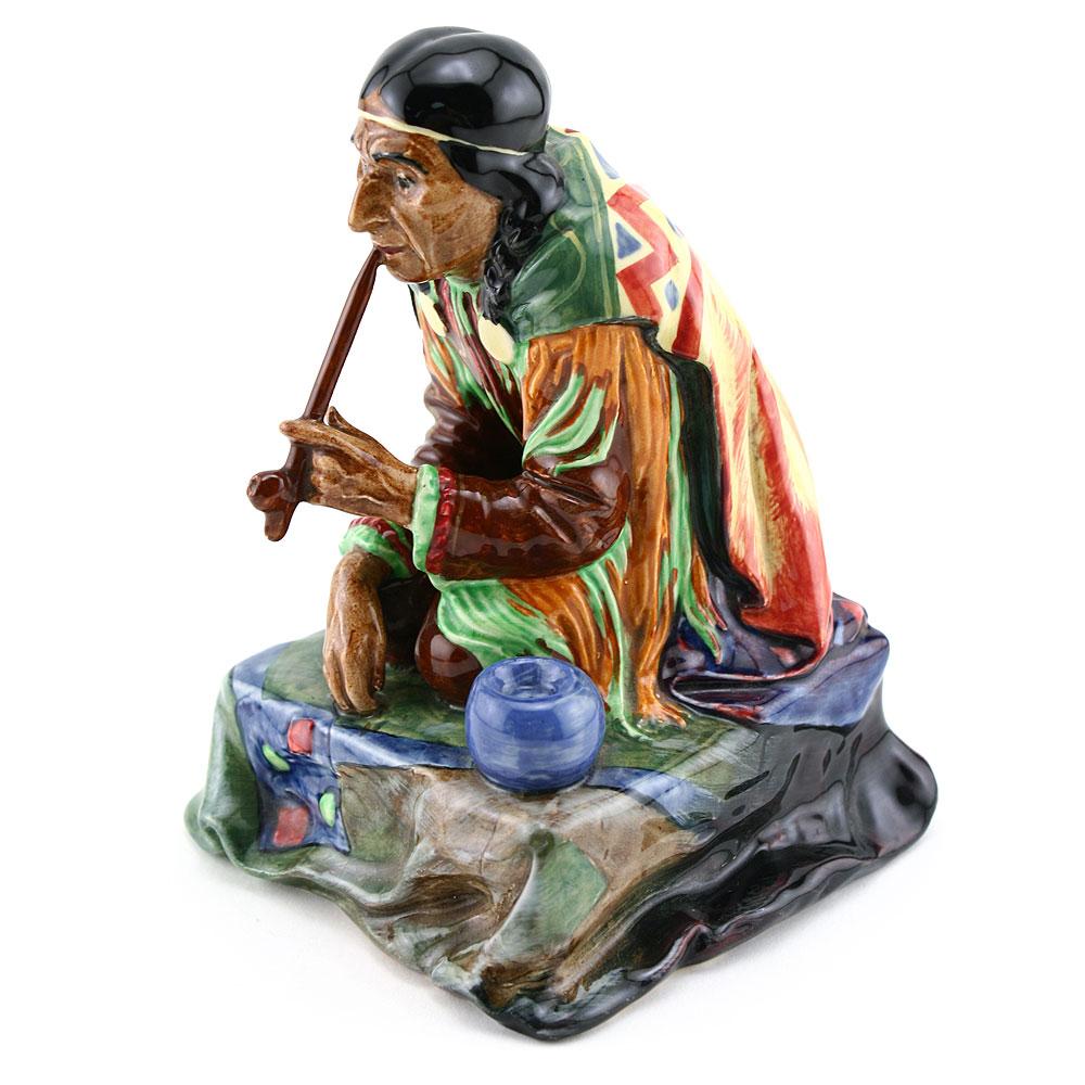 Calumet HN1689 - Royal Doulton Figurine