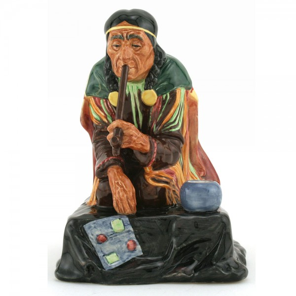Calumet HN2068 - Royal Doulton Figurine