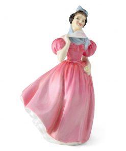 Camellia HN2222 - Royal Doulton Figurine