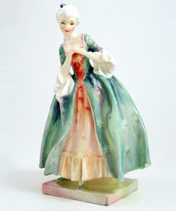 Camilla HN1711 - Royal Doulton Figurine