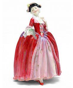 Camille HN1586 - Royal Doulton Figurine