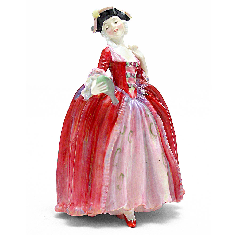 Camille HN1586 - Royal Doulton Figurine