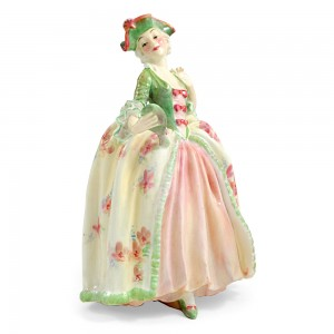 Camille HN1648 - Royal Doulton Figurine