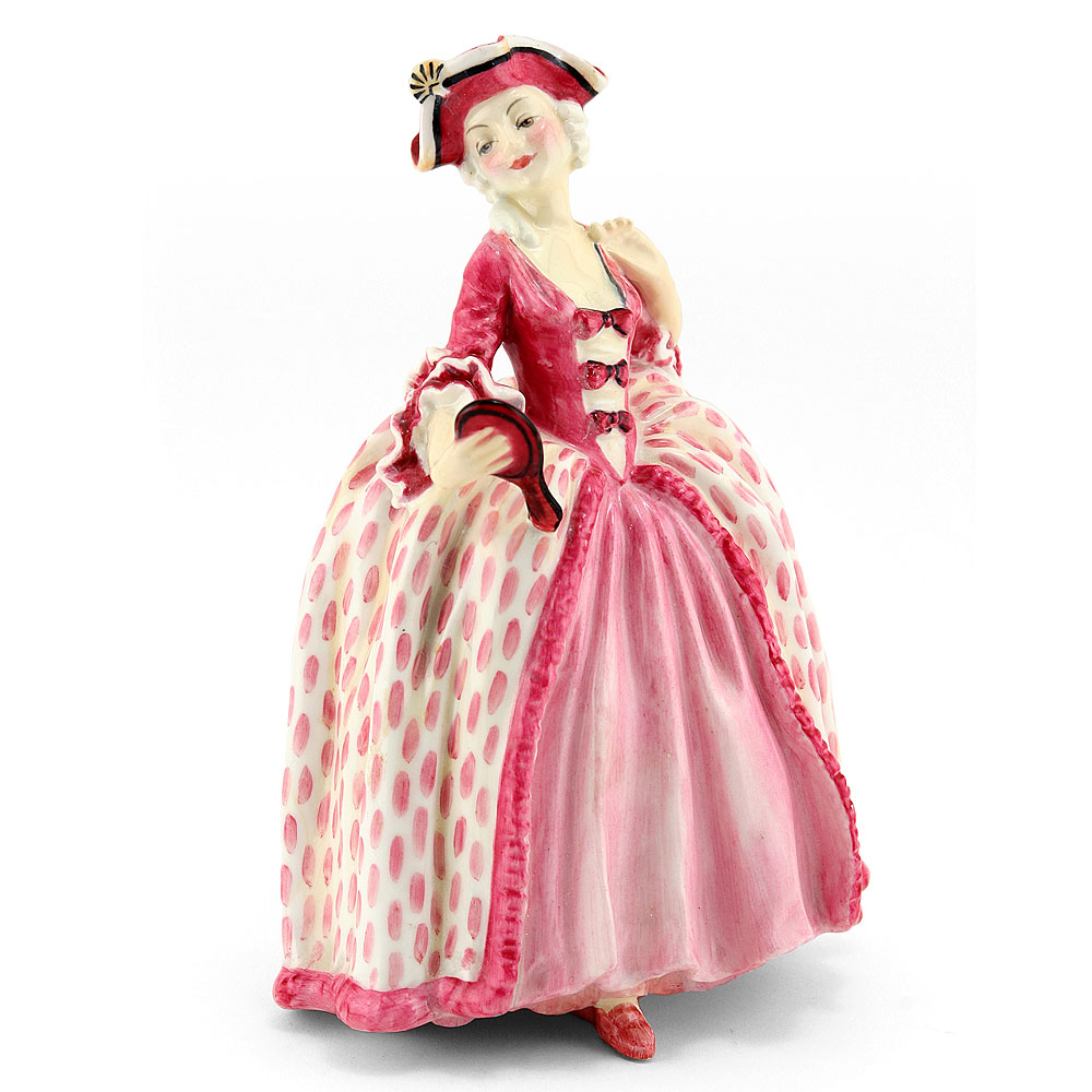 Camille HN1736 - Royal Doulton Figurine