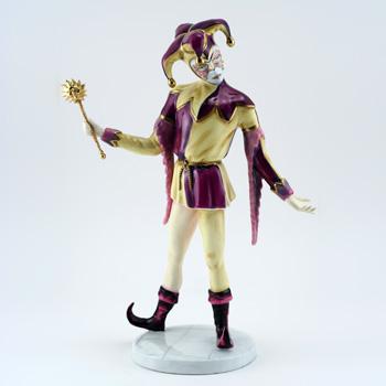 Carlo HN4505 - Royal Doulton Figurine