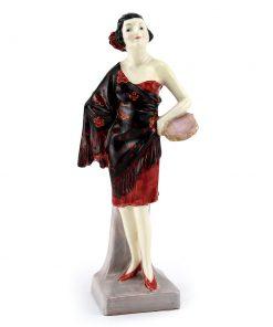 Carmen HN1267 - Royal Doulton Figurine