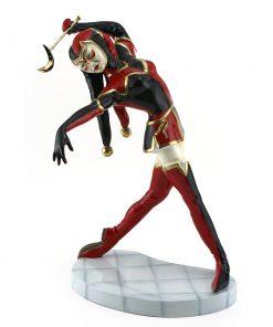Carmen HN4964 - Royal Doulton Figurine