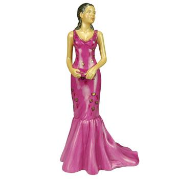 Carmen HN5059 (USA Exclusive) - Royal Doulton Figurine