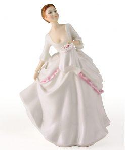 Carol HN2961 - Royal Doulton Figurine