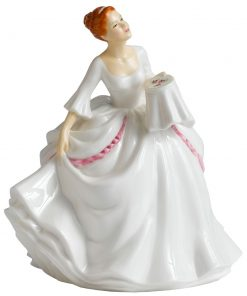 Carol HN4998 - Royal Doulton Figurine