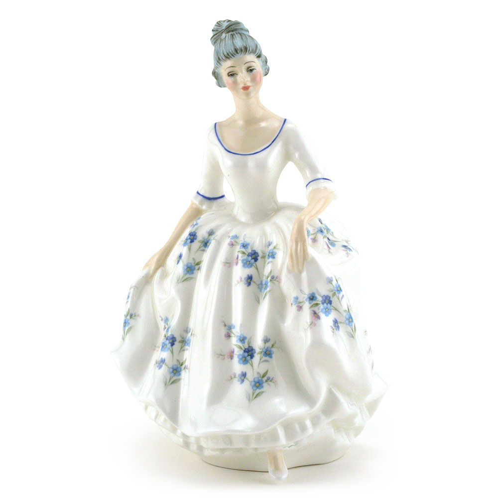 Caroline HN3170 - Royal Doulton Figurine
