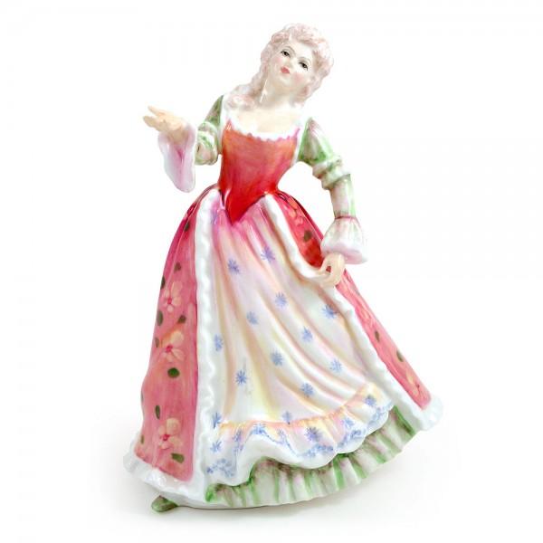 Caroline HN3694 - Royal Doulton Figurine