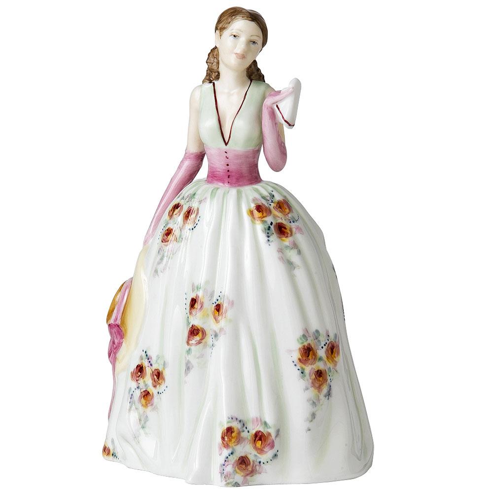 Caroline HN5412 - Petite - Royal Doulton Figurine