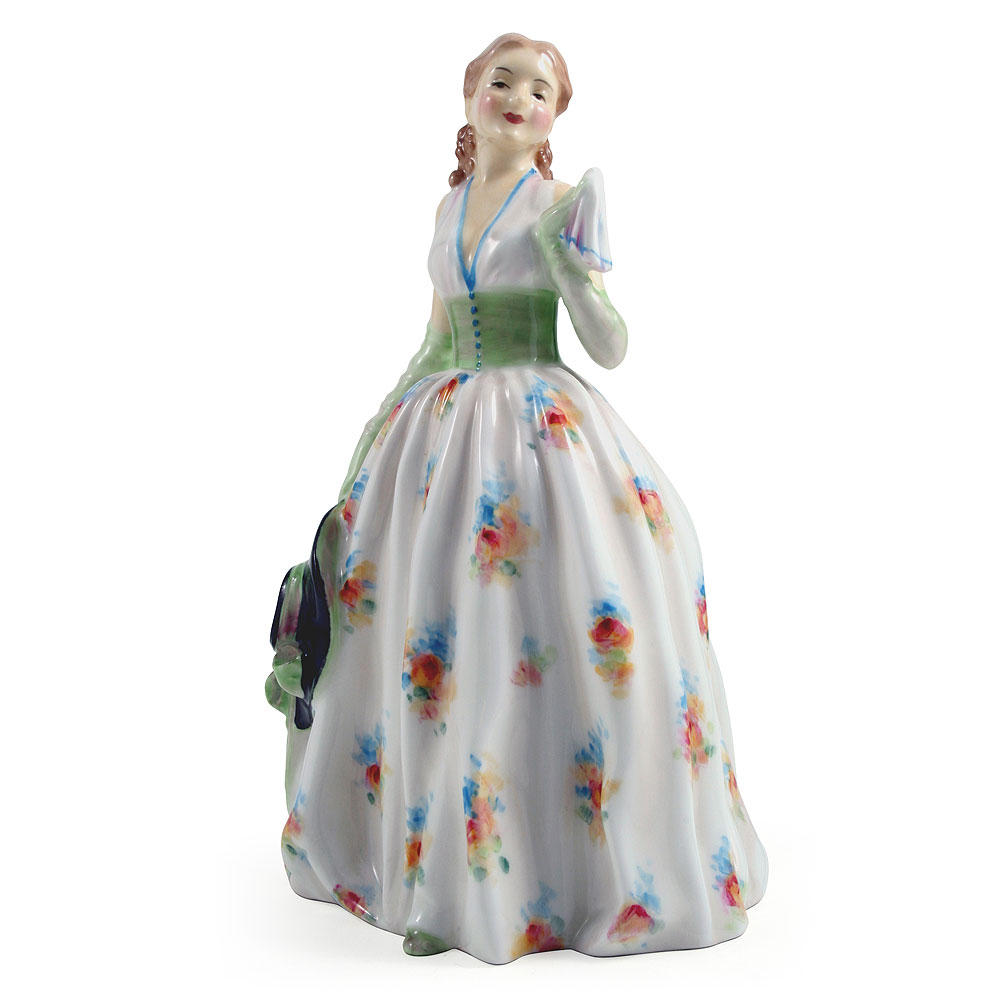 Carolyn HN2112 - Royal Doulton Figurine