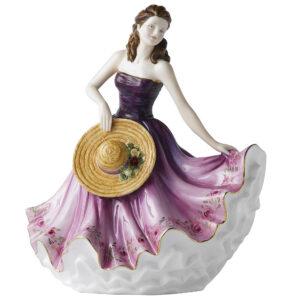 Carolyn HN5405 - Royal Doulton Figurine