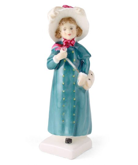 Carrie HN2800 - Royal Doulton Figurine