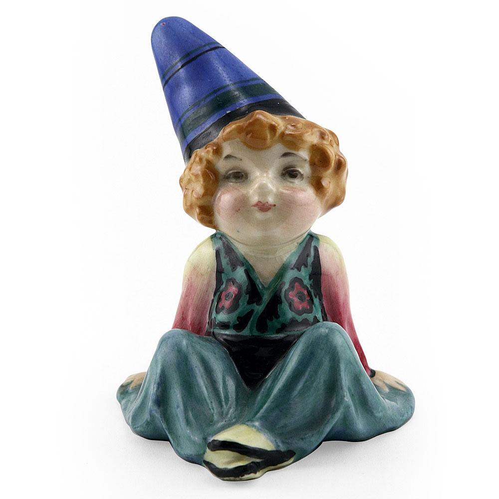 Cassim HN1231 - Royal Doulton Figurine