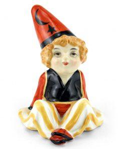 Cassim HN1232 - Royal Doulton Figurine