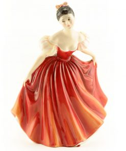 Catherine HN2395 - Royal Doulton Figurine