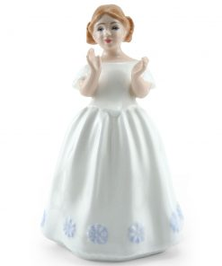 Catherine HN3044 - Royal Doulton Figurine