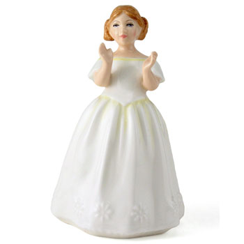 Catherine HN3451 - Royal Doulton Figurine