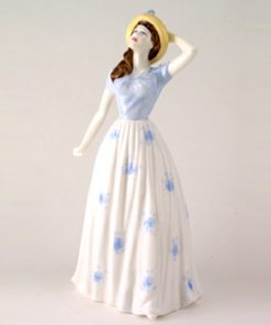 Catherine HN4304 - Royal Doulton Figurine