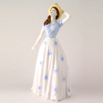 Catherine HN4304 - Royal Doulton Figurine
