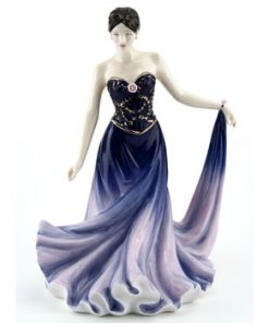 Catherine HN4910 - Royal Doulton Figurine