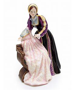 Catherine Howard HN3449 - Royal Doulton Figurine