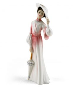 Catherine in Spring HN3006 - Royal Doulton Figurine